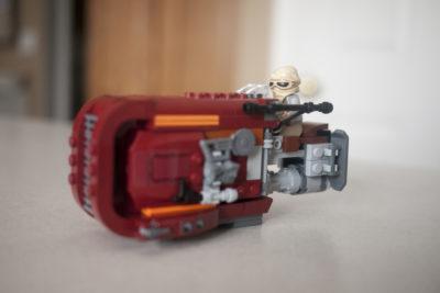Star Wars Legos