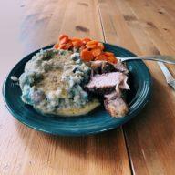Roast Lunch