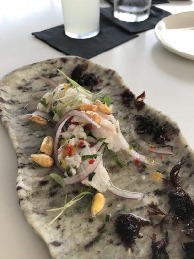 YuYo Peruano Ceviche
